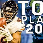 Top Plays of the 2018 Regular Season | NFL Hi...