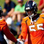 Broncos' Bradley Chubb has rare maturity...