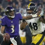 Ravens-Steelers postponed to Wednesday due to...