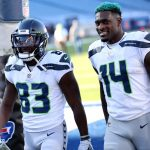 Seahawks receivers combine for big plays for...