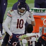 Matt Nagy gives half-hearted endorsement for...