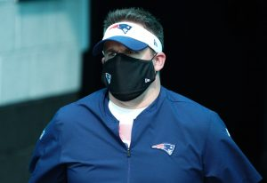 Josh McDaniels has ridiculous quote on head...