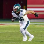 Derek Barnett stops Seahawks on fourth...