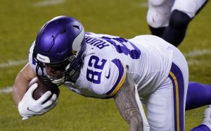 5 Minnesota Vikings who likely won't be back in...