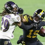 Willie Snead calls out JuJu Smith-Schuster after...