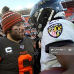 AFC Divisional Round To Feature Youngest Group Of...