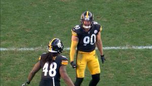 TJ Watt Misses Bud Dupree But Praises Alex...