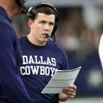 "Kellen Moore says Boise State is ""special to me,""..."
