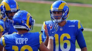 Los Angeles Rams v Buffalo Bills