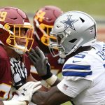 Cowboys place Cameron Erving on IR for a second...