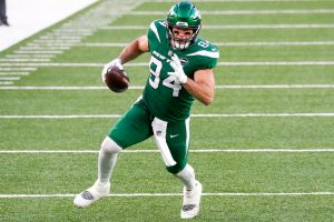 Jets activate Ryan Griffin from COVID-19 list