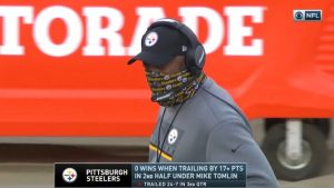 Steelers Overcame 17-Point Second-Half Deficit For...