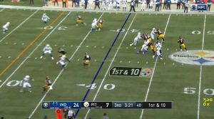 Colts' DC Says Steelers Didn't Surprise Them With...
