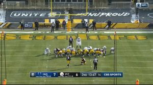 Steelers Protect K Matthew Wright, Three Other...