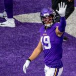 Mike Zimmer: I think Adam Thielen will be ready to...