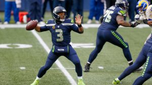 Seahawks 'going for it,' likely won't rest...