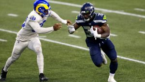 Pete Carroll, Seahawks hoping to re-sign running...