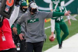 Adam Gase haunted by biggest Jets failure: 'Pisses...