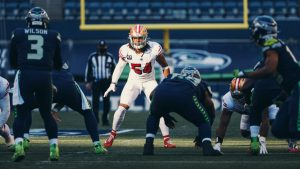 Ways to Watch and Listen to Seahawks vs. 49ers...