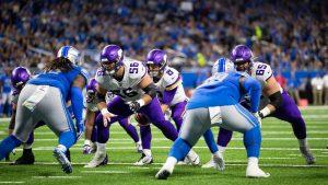 5 Vikings-Lions Storylines to Watch in Week 17