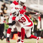 Cardinals' Defense Still Reaching For The Ceiling