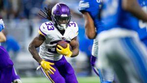 Vikings to Finish 2020 Season Against Lions