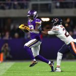 All Eyes on Cook & Jefferson Against Bears