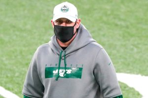 Being told I was fired by Jets is 'news to me'