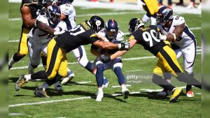Report: Heyward, Watt, Pouncey Will Also Sit Out...