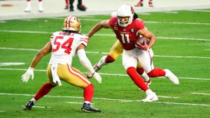 Larry Fitzgerald Cherishing Chance To Make...