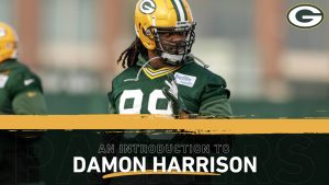 5 things to know about new Packers DL Damon...