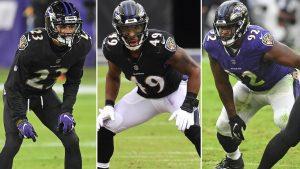 Ravens' Defensive Depth Is Making Them Even...