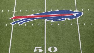 Buffalo Bills granted permission to have fans at...