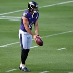 Ravens Sign Punter Johnny Townsend With Sam Koch...