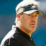 Philadelphia Eagles coach Doug Pederson given no...