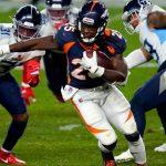 Denver Broncos RB Melvin Gordon has DUI case...