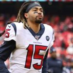 Houston Texans WR Will Fuller, CB Bradley Roby...
