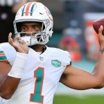 Miami Dolphins expected to activate Tua...