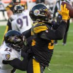 Baltimore Ravens CB Jimmy Smith injures groin in...