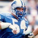 Detroit Lions hire Chris Spielman as special...