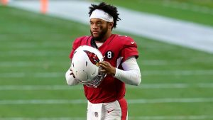 QB Kyler Murray says he'll play in must-win game...