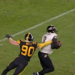 Mike Tomlin On Watt's Play Without Bud Dupree:...