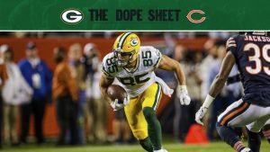 Packers face Bears in regular-season finale