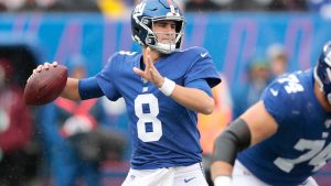 Daniel Jones 'confident' in New York Giants...
