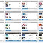 Steelers' 2020 Week 15 Rooting Guide