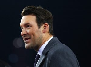 Tony Romo will miss Rams-Cardinals broadcast due...