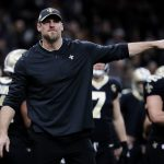 Saints coach Dan Campbell emerging as favorite for...
