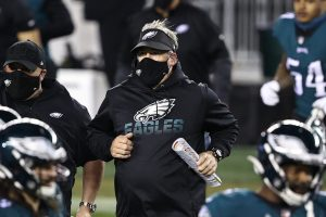 Doug Pederson reportedly returning to lead Eagles...