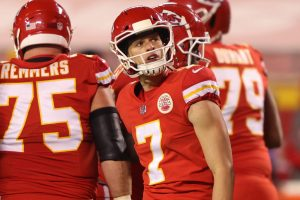 Chiefs have surprising weakness heading into...
