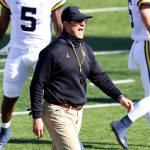 Michigan football plucks Cowboys coach as new...